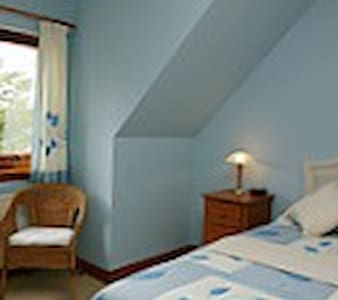 Burntree House Bed & Breakfast - Fort William