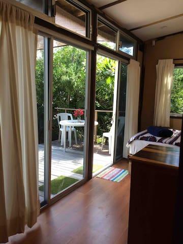 Casa Velero - A Tiny Home in Paradise