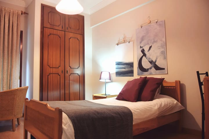 Torga Single Room