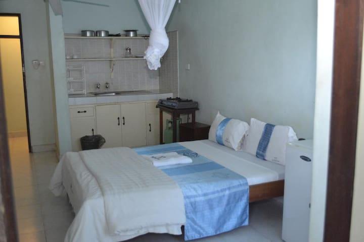 Great Luxurious Nyali Parkside resort