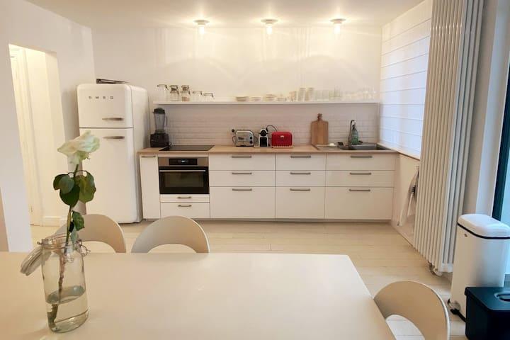 Appartement cosy et charmant