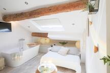 I Love❤️your Tiny House - Air Con @ Vieux-Port