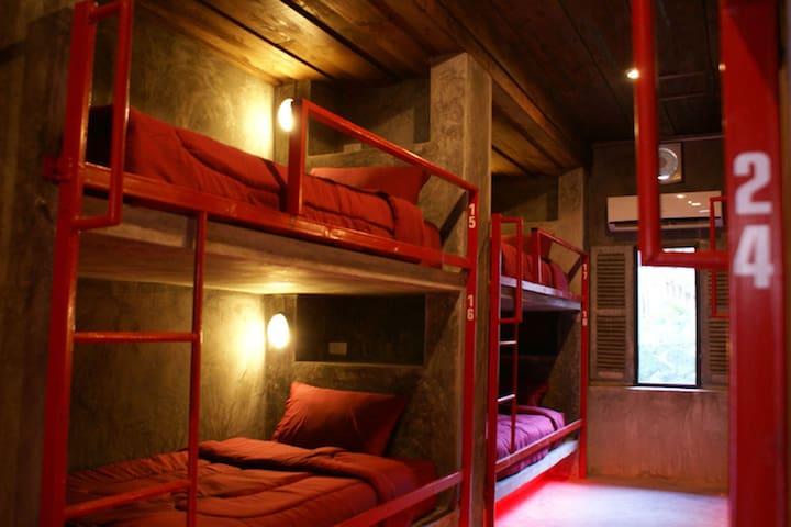 Sabai Sabai Hostel Luang Prabang