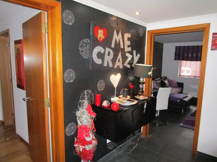 FS apartment