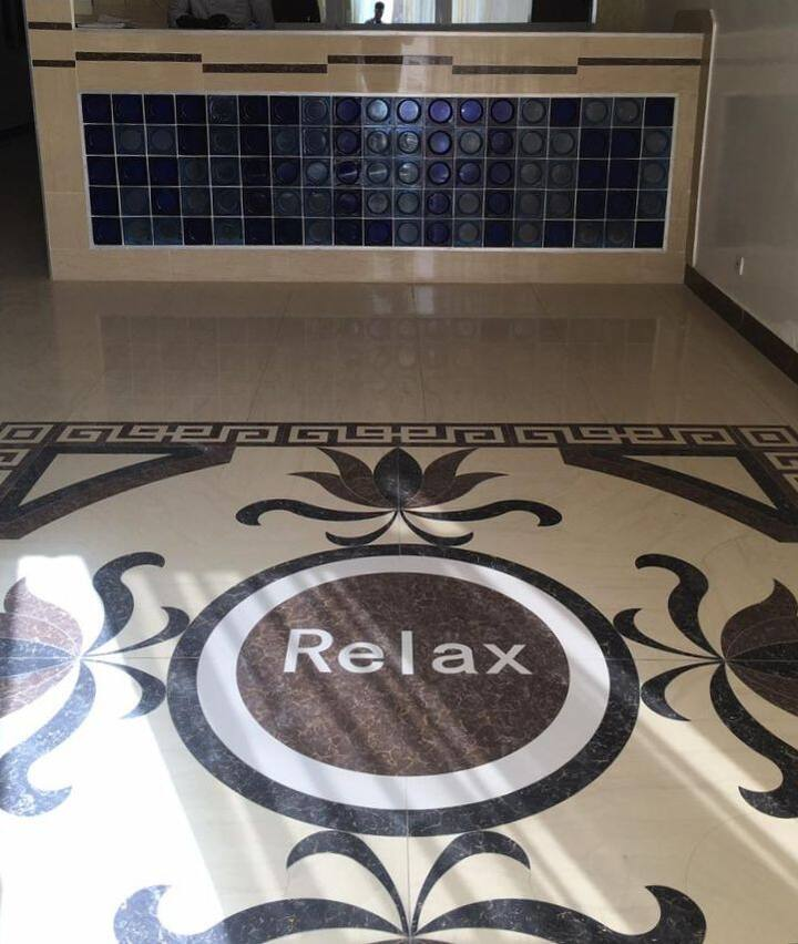 Chambre à Relax Residence, moderne et authentique