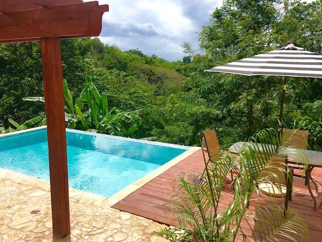 Casa Valencia Rincon 8 AC Pool Wi-Fi
