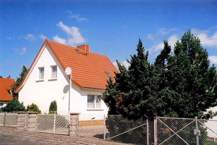 Apartment für 2 Personen in Garz/Rügen R6279