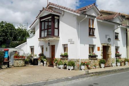 House Villa Pilar - la llovera