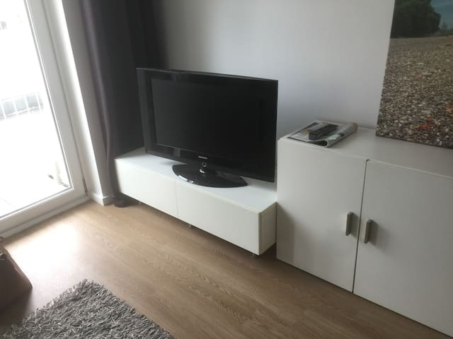 Apartment In the City Center -Cologne
