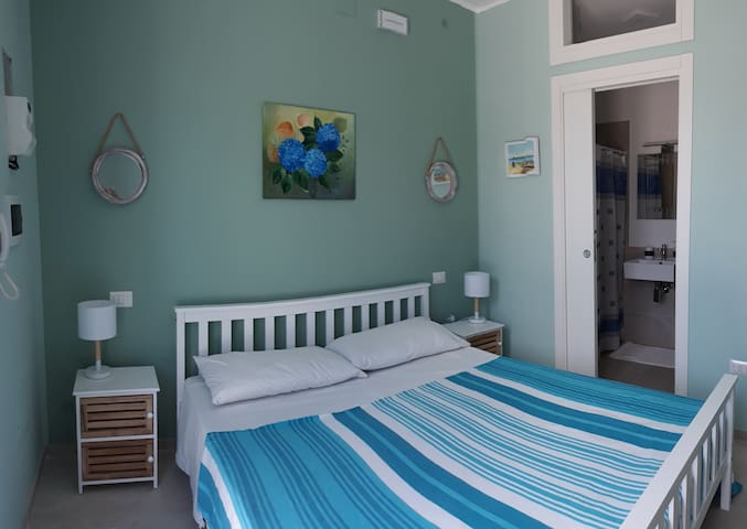 Emerald Sea Studio in Porto Cesareo