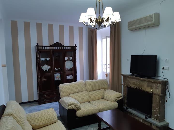 Casa de Antoniana