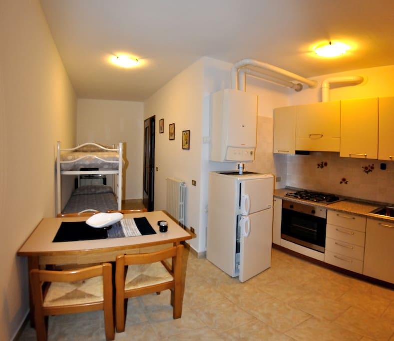 Soggiorno a verona appartements louer v rone for Soggiorno verona
