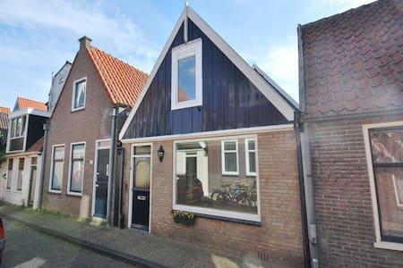 "Huis centrum Volendam 20"" Amsterdam - Volendam"
