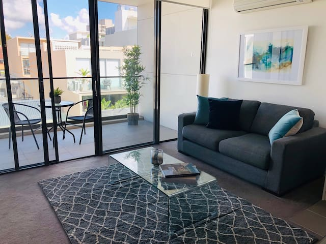 Superb Corporate Apartment Neutral Bay G404