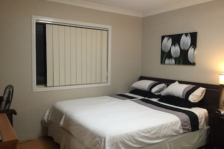 Immaculate, Close to Airport - Matraville - Appartement