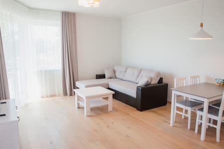 Tiiru beachside apartment