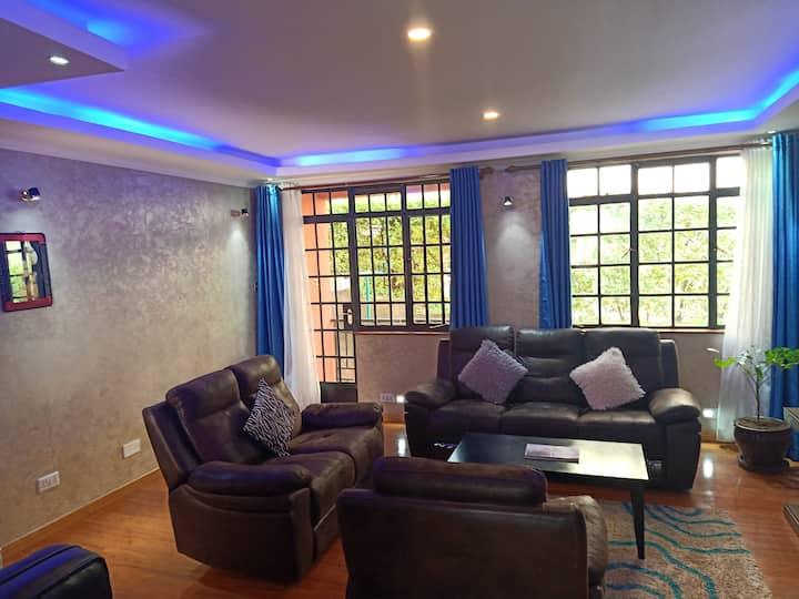 Fourways Junction VIP Suite - Near UN HQ