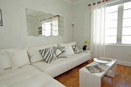 Elegant studio on Ocean Drive- sleeps 4 - Lakás