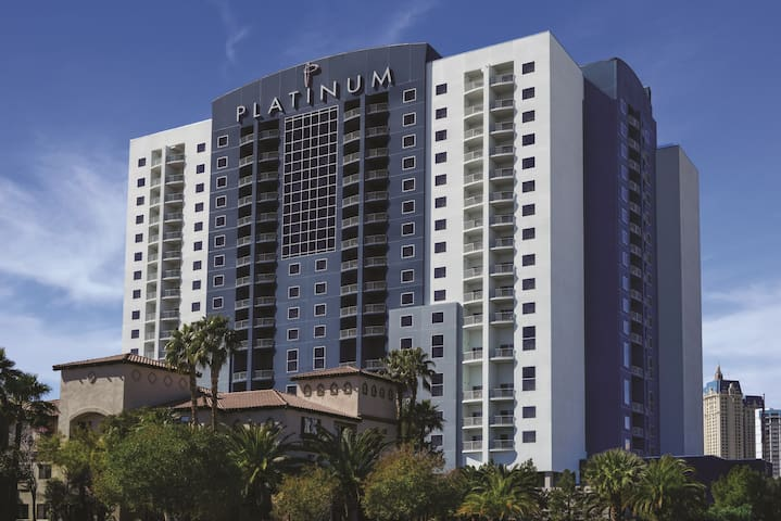 The Platinum Hotel and Spa