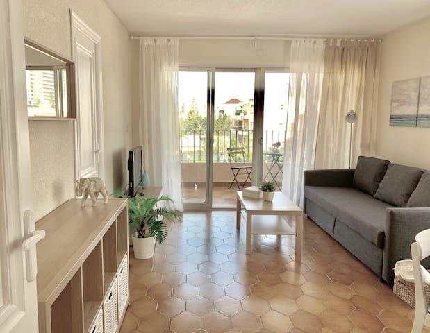 Apartamento Playa San Juan / Muchavista. ALICANTE