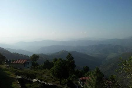 Cosy Cottage Walking From Picture Palace - Mussoorie