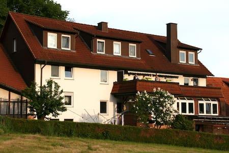 Wohnung Ederblick - Vöhl - Lejlighed
