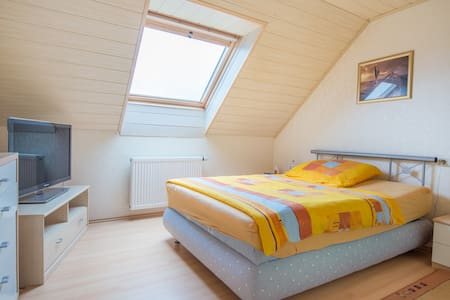 House with 3 rooms in Sarstedt for Hannover Messe - Sarstedt - Ház