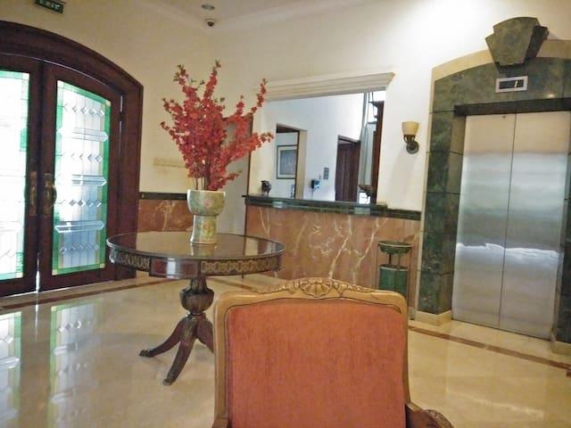 Menteng Residence Apartement Jakarta