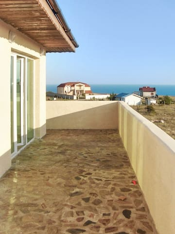 Sea view Villa near golf & beach - Topola - Villa