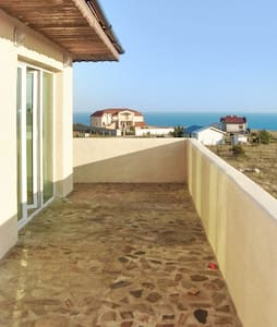 Sea view Villa near golf & beach - Topola - Huvila