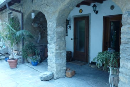 Green Valley b&b - Lura - Casa