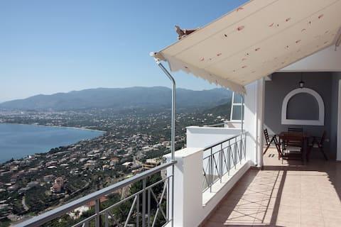 Messinian Seaview Apartments