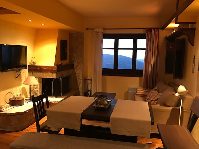 Mountain love - Arachova - Apartment