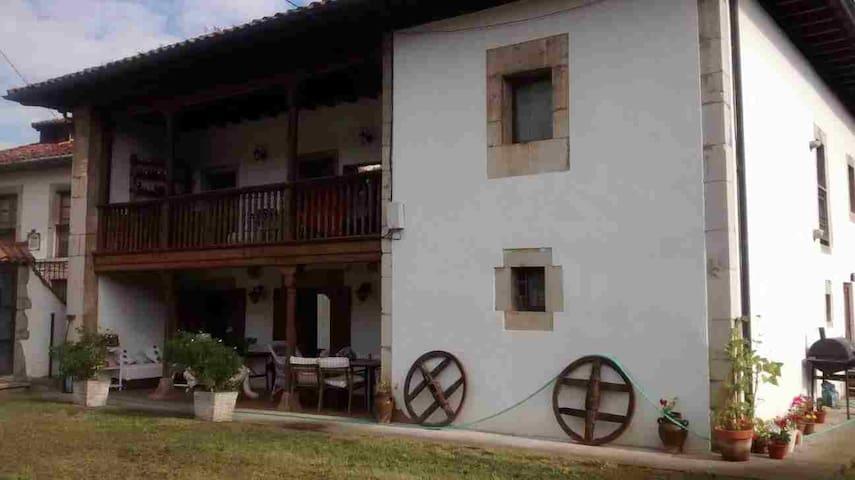 Benia de Onis - Benia de Onís - Apartament