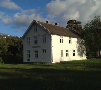 Storjord Hotel