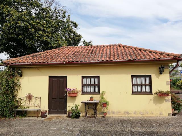 Casa rural junto ao rio  - Quinta da Imaculada