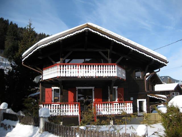 Chalet Alpin - Morzine - Wohnung