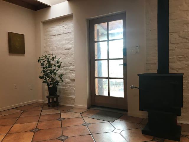 Corrales Farmhouse-1 Bedroom