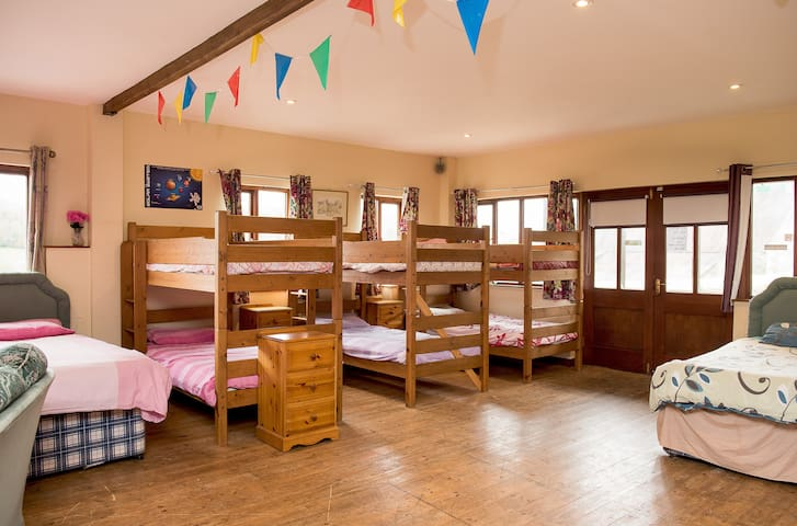 GALFORD SPRINGS - Lewdown - Dormitorio