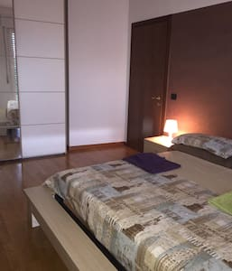1 or 2 rooms cozy and bright - San Martino Buon Albergo - Wohnung