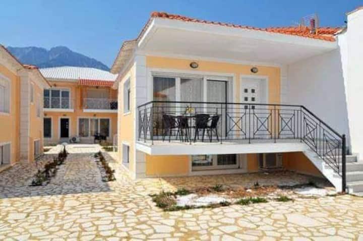 Villa La Mer Thassos