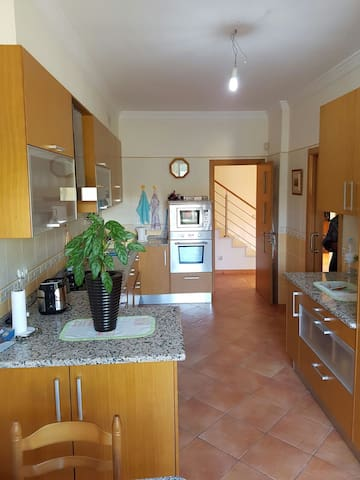 Beautiful house in Olhao 20min from Faro's airport
