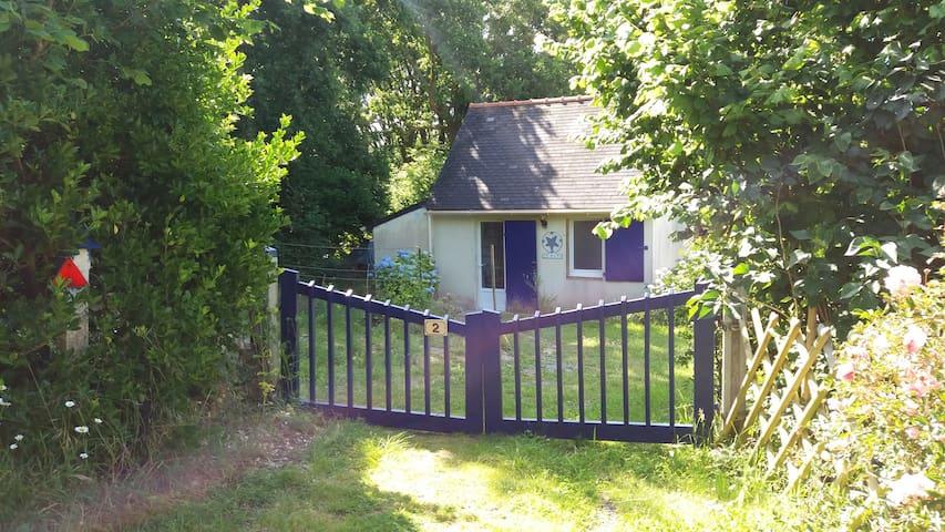 Petite maison de charme idéal pour deux personnes