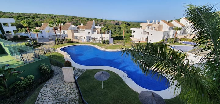 Golf & Beach La Alcaidesa Terrace