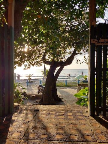 Casa Mar De Risas - vacaciones, turismo en Necoclí