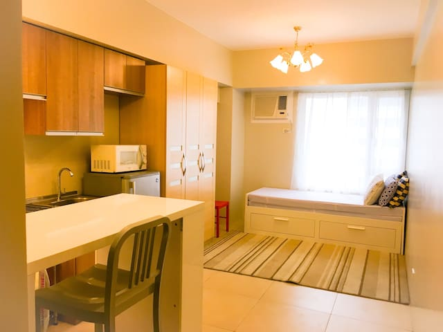 Brand new studio in Mandaluyong - Mandaluyong City - Condominium