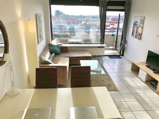 Beautiful apartment in the heart of Munich - München - Lägenhet