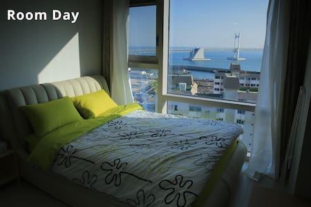 Room where window is big - 부산광역시