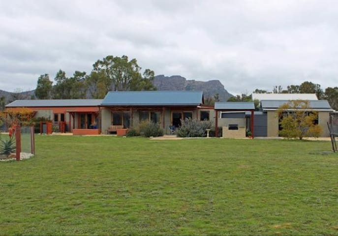 Wartook retreat - Wartook - House