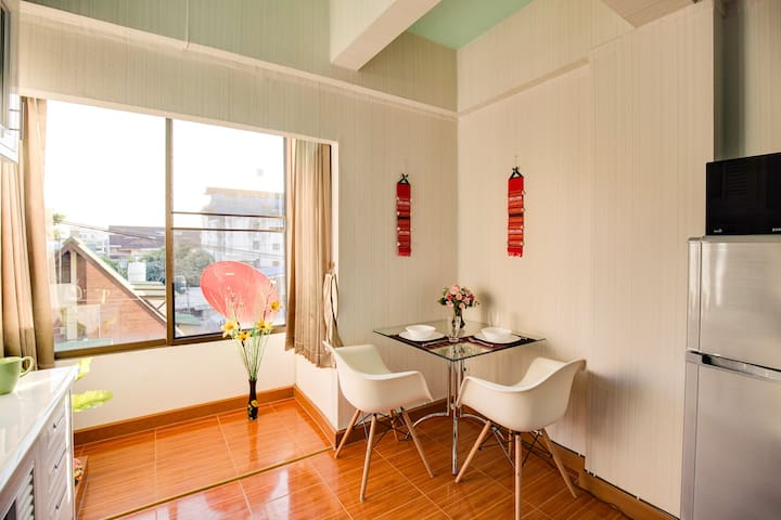 Your Nimman Home in trendy Chiang Mai
